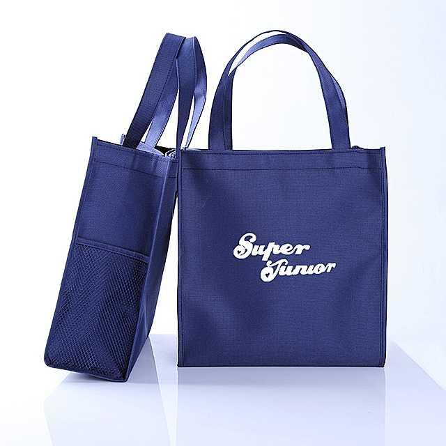 กระเป๋าผ้า SJ SUPER JUNIOR