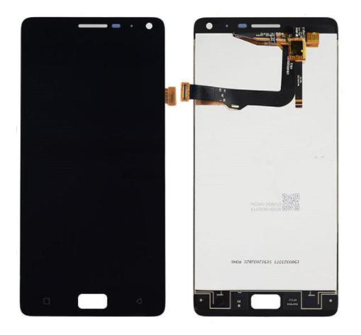 เปลี่ยนจอ Lenovo Vibe P1 (P1a42) หน้าจอแตก ไม่เห็นภาพ ทัสกรีนกดไม่ได้