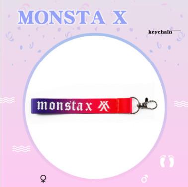 เนมแท็ก MONSTAX