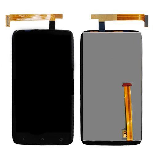 เปลี่ยนหน้าจอ HTC One X หน้าจอแตก ทัสกรีนกดไม่ได้