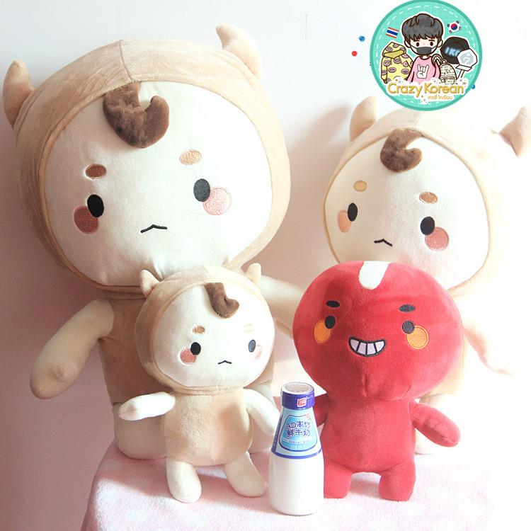 ตุ๊กตาจากซีรี่ย์เกาหลี Goblin (คุณบัควีท) แฟนเมด