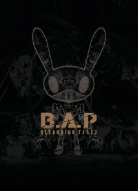 B.A.P [PhotoBook] RECORDING TAKE2