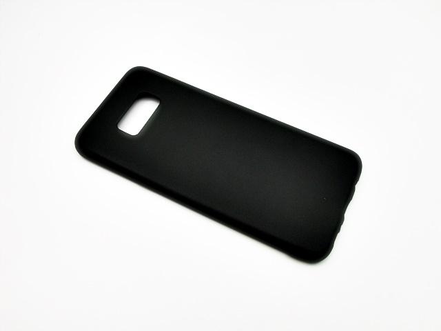เคสนิ่มเนื้อด้าน Samsung Galaxy S8 Plus