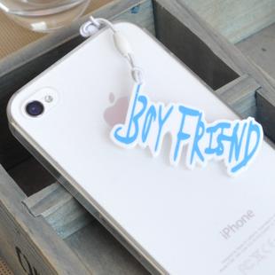 ที่ห้อยโทรศัพท์ BOYFRIEND