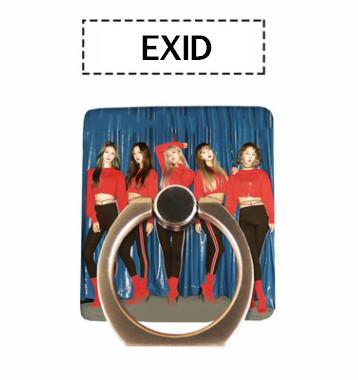 แหวนคล้องนิ้ว (iring) EXID – Full Moon