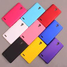 เคส TPU แบบแข็ง Xiaomi redmi note 2