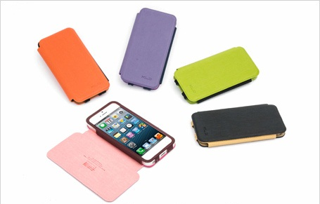 Kalaideng Charming Series II for iPhone 5
