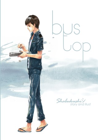 Bustop By Shabukushi