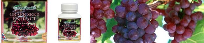 grape seed extract 20000 mg
