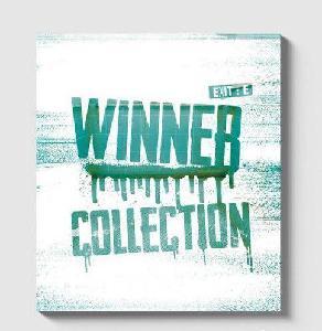 [Photobook] Winner - Winner [EXIT : E COLLECTION] PHOTOBOOK