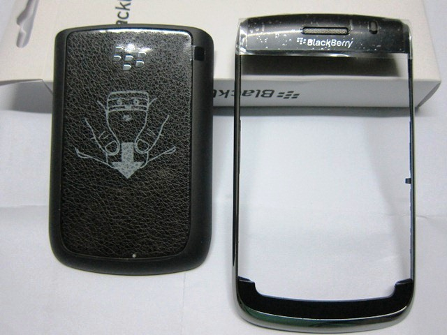 Body Blackberry 9700