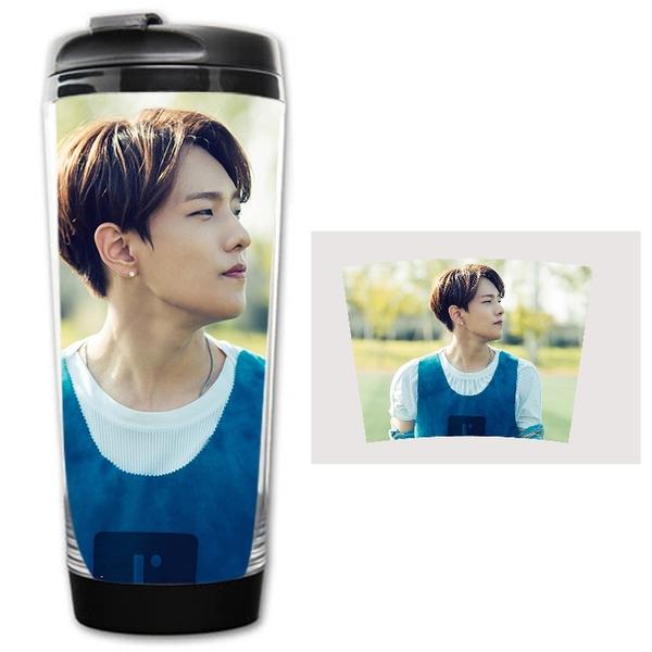 แก้วน้ำ iKON YG