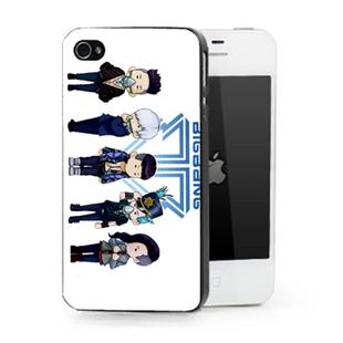Case iPhone4/4S BIGBANG (7)