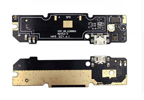 เปลี่ยนชุด USB Xiaomi Redmi Note 3 แก้อาการชาร์จไม่เข้า ไมค์เสีย
