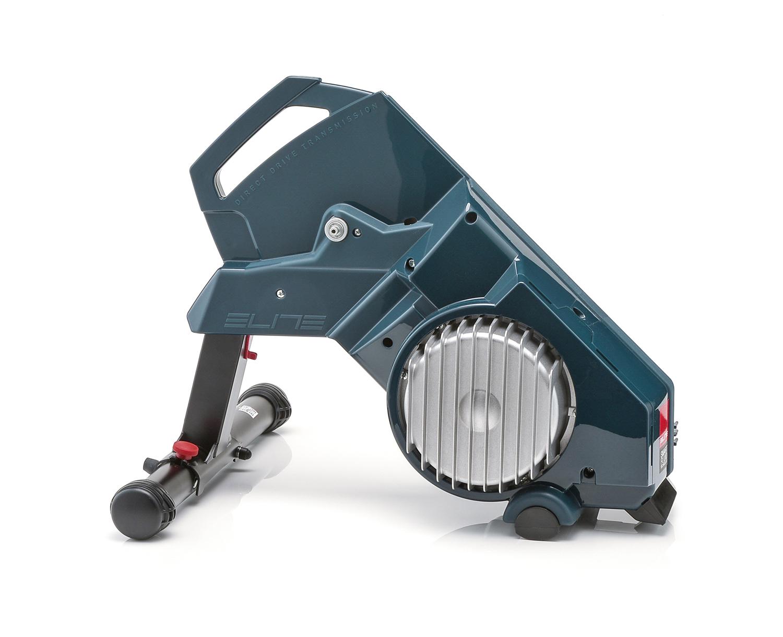 เทรนเนอร์ ELITE Turno Smart Fluid Trainer (Fluid)