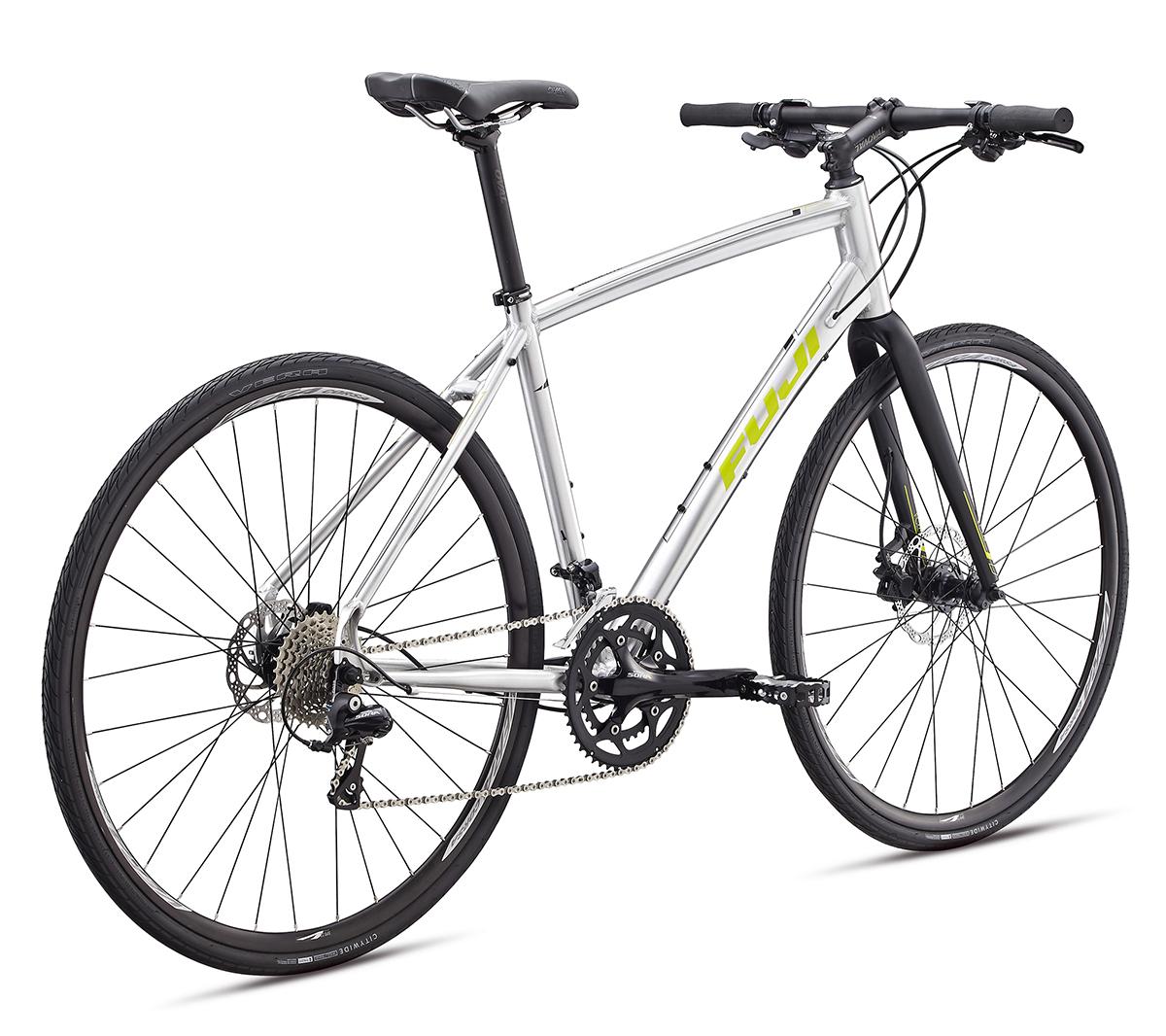 จักรยานไฮบริด FUJI ABSOLUTE 1.3D 2017