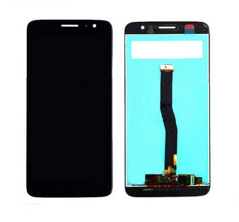 เปลี่ยนจอ Huawei Nova Plus (BAC-AL00 BAC-TL00) หน้าจอแตก ทัสกรีนกดไม่ได้
