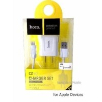 Hoco C2 Charger set DC5.0V 2.1A