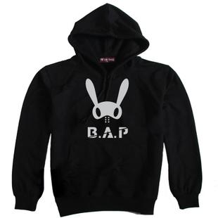 เสื้อฮูด B.A.P