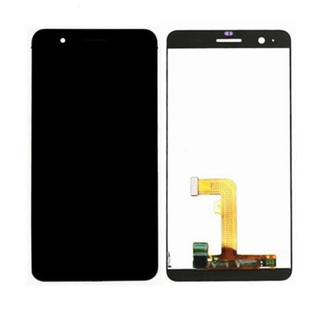 เปลี่ยนจอ Huawei Honor 6 plus (PE-TL10) หน้าจอแตก ทัสกรีนกดไม่ได้