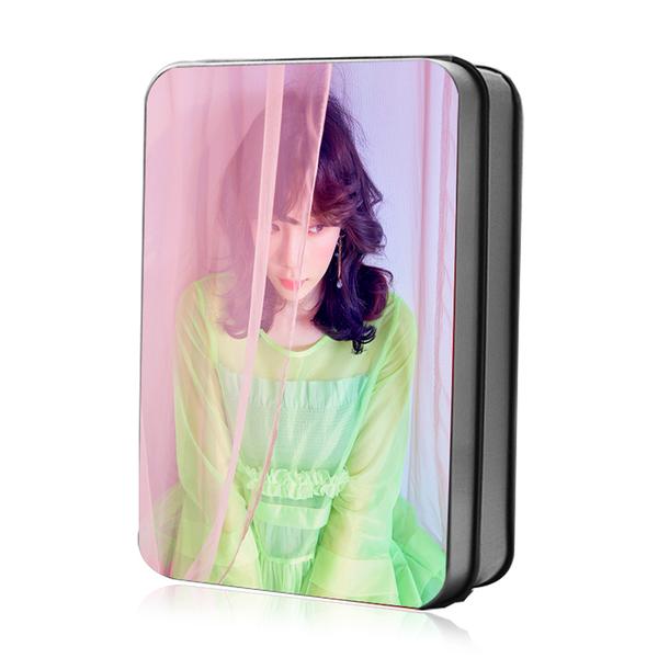 ชุดรูปพร้อมกล่องเหล็ก [#TAEYEON] - MY VOICE