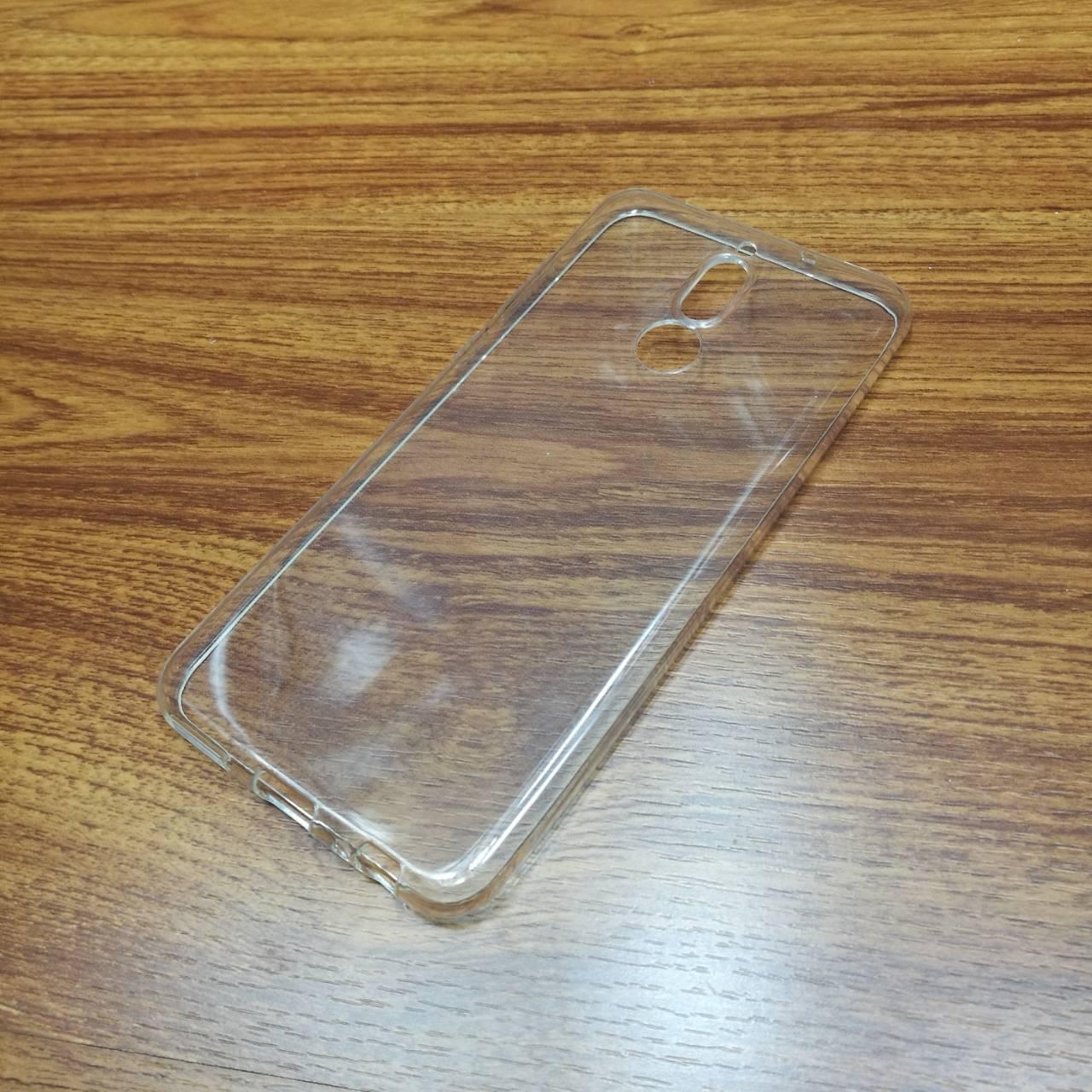 เคสนิ่มใส หนา 0.3 mm Huawei Nova 2i