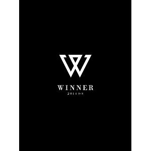 WINNER - DEBUT ALBUM [2014 S/S] (LAUNCHING EDITION)