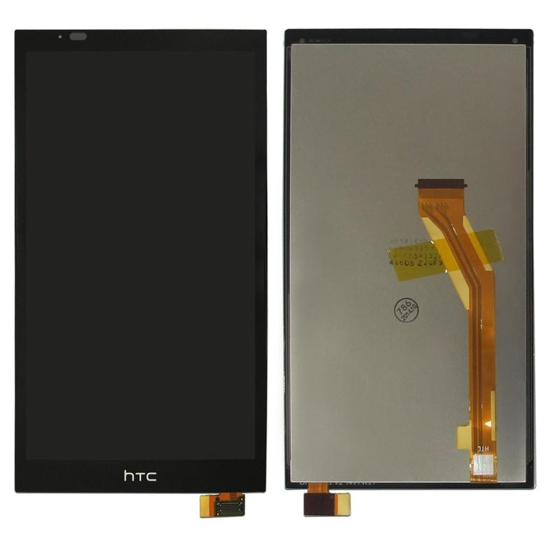 เปลี่ยนหน้าจอ HTC Desire 816 หน้าจอแตก ทัสกรีนกดไม่ได้