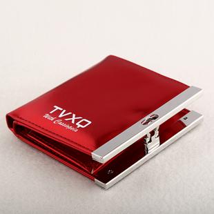 กระเป๋าสตางค์ใบเล็ก TVXQ