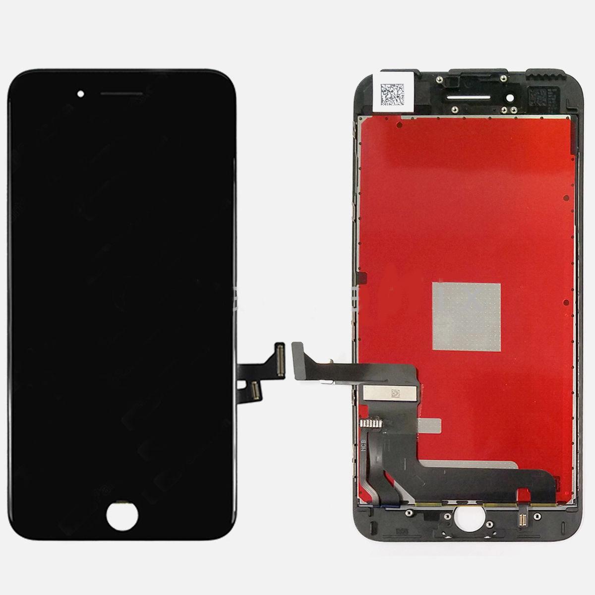 เปลี่ยนจอ iPhone 7 Plus หน้าจอแตก ไม่เห็นภาพ ทัสกรีนกดไม่ได้ จอแท้