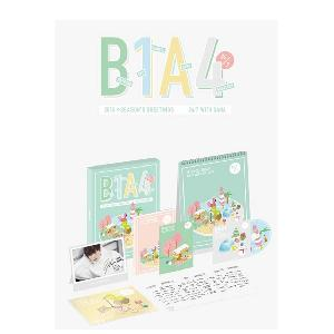 B1A4 - 2016 SEASON GREETING