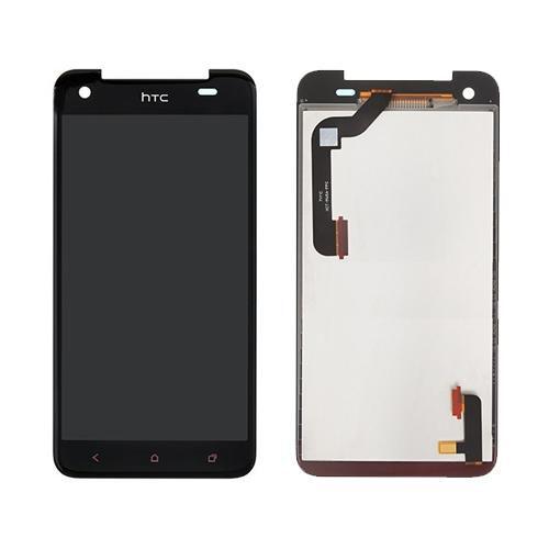 เปลี่ยนหน้าจอ HTC Butterfly 920D หน้าจอแตก ทัสกรีนกดไม่ได้