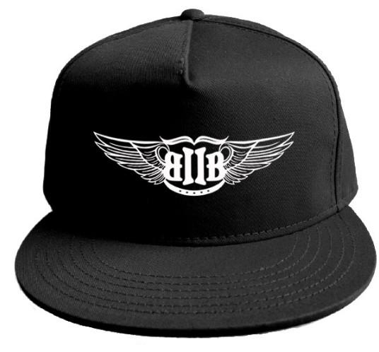 หมวกฮิฟฮอฟ BTOB