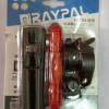 ชุดไฟหน้าหลัง RAYPAL 5 Leds bikelight (ไฟมะขาม)