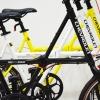 จักรยานพับได้ CHEVROLET รุ่น X-BIKE 2007A สินค้ารุ่นใหม่ล่าสุด