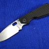 Strider SNG CPM154 Black G-10