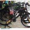 จักรยานเสือภูเขา TWITTER TW8900XC เฟรมคาร์บอน โช๊คลม 2016 remote