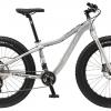 จักรยานล้อโต Wheeler รุ่น Taurus เฟรม+ตะเกียบ โครโม 20 สปีด XTR ,2015