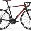 จักรยานเสือหมอบ MERIDA SCULTURA 400 ,22สปีด 105 เต็มกรุ๊ป 2017