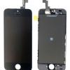 เปลี่ยนจอ iPhone 5c หน้าจอแตก ไม่เห็นภาพ ทัสกรีนกดไม่ได้ งาน AAA