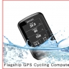 ไมล์ IGPSPORT :IGS60 GPS Bicycle Computer +รอบขา C61