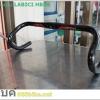 แฮนด์หมอบอลูมิเนียม LA BICI HBR6 ยาว 420มม.