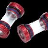 กะโหลกเกลียว CEMA BSA STANDARD CERAMIC BB,SCR-BT-BSA24 มีสีดำและสีแดง