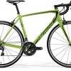 จักรยานเสือหมอบ MERIDA SCULTURA 6000 (สคัลทูล่า 6000) 22สปีด Ultegra 2018