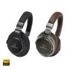 Audio Technica Ath Msr7 หูฟัง Hi-Res Headphone แบรนดังจากญี่ปุ่น คุณภาพเสียงละเอียดใส่สบายและหรูหรา