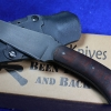 Winkler Knives II Blue Ridge Hunter Caswell Maple Handle