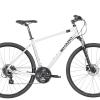 จักรยานไฮบริด Haro Westlake เฟรมอลู 24 สปีด ดิสเบรคหน้าหลัง 2018