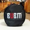 Bubm Hdj500 Onear Headphone Bag Dj กระเป๋าหูฟังออนเอียร์ Headphone Case