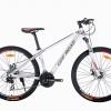 จักรยานเสือภูเขา Vorlad OFFROAD ล้อ 27.5 นิ้ว ,เฟรมอลู 24 สปีด ,XS66, 2016