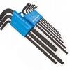 Park Tool HXS-1.2 Ball End Allen Key Set Tool